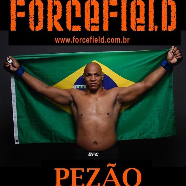 UFC Marcos Pezão-UFC Marcos Pezão